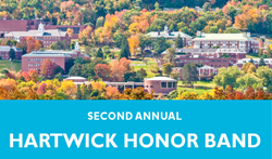Hartwick College Honor Band