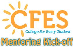 CFES Mentoring Kickoff