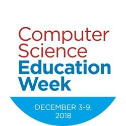 CS Ed Week 2018