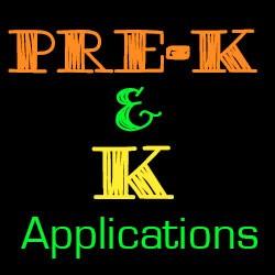 PreK and K Eligibility