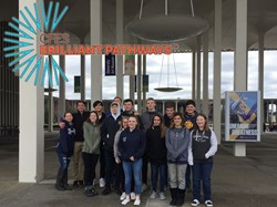 UAlbany and Siena Tours