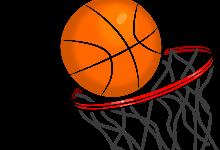 CV-S Basketball