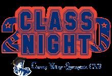 Class Night 2020