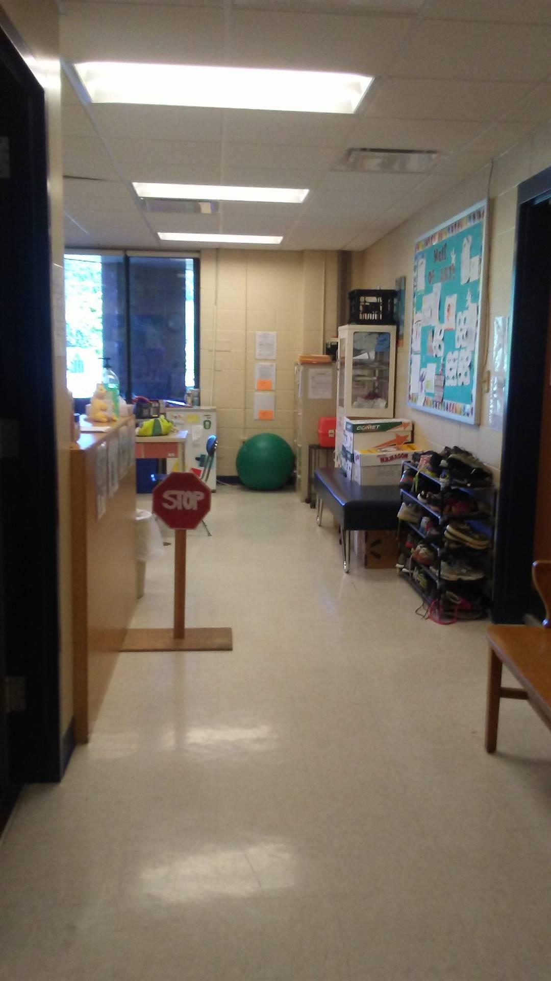 Entering the World of School Health